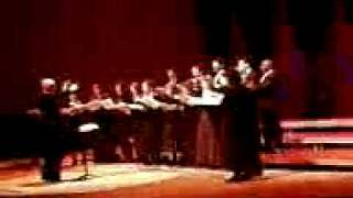 Voix Chanteesun Coeur Pour Haitibramhs