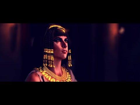Total War: Rome II - Cleopatra -