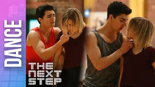 """Riley, James & Alfie """"The Hard Way"""" Trio - The Next Step Extended Dances"""