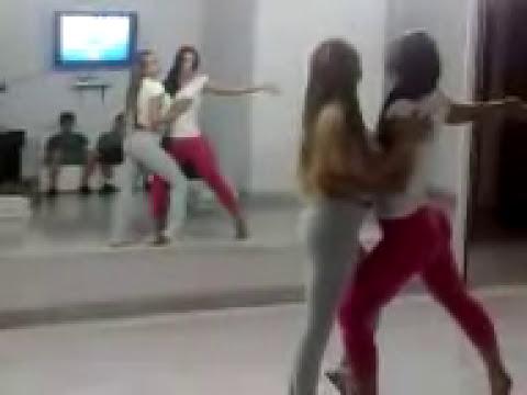 Gloria Jara y Mirna Pereira.3gp