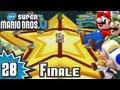 New Super Mario Bros. U - Episode 28 (Finale)