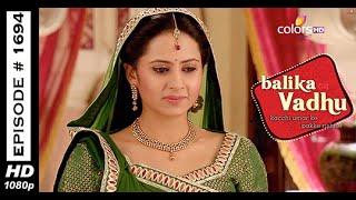Balika Vadhu - ?????? ??? - 23rd September 2014 - Full Episode (HD)