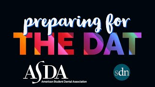 Preparing for the Dental Admissions Test (DAT) - May 20, 2014