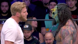 Ups & Downs From AEW Dark (Dec 3)