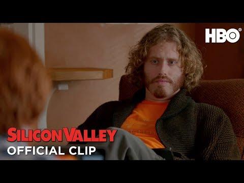 Silicon Valley Season 1: Episode 1 Clip #1 (HBO)