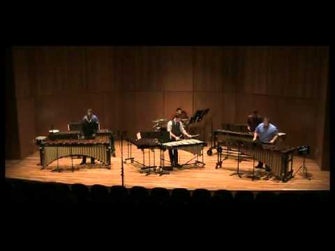 White Walls Percussion Ensemble