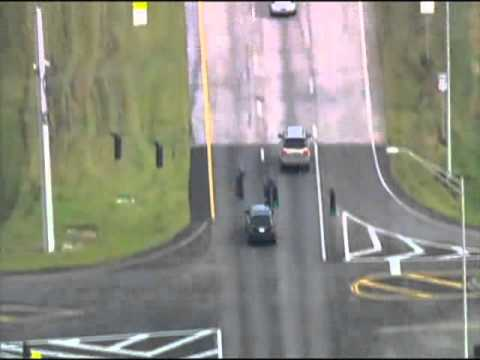 Police Chase Ends In Major Accident In Broward County 09/18/2013