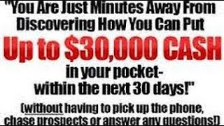 *Legitimate Cash Gifting Programs* In