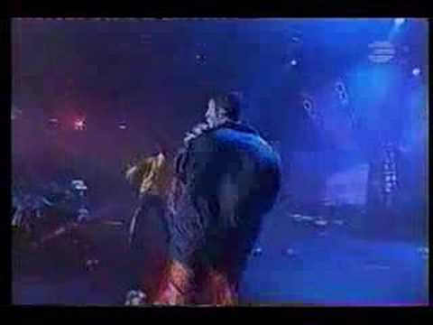 *nsync Live In Germany -here We Go video