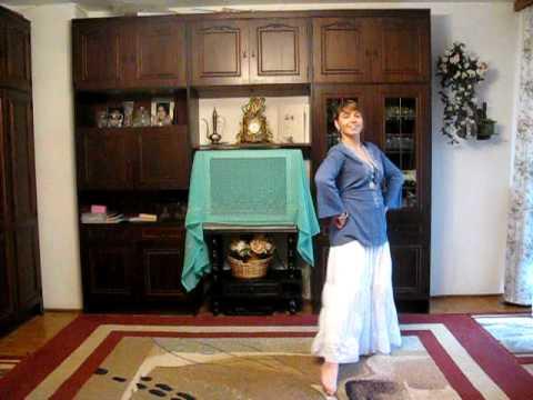 Des Rangila dance by Diana