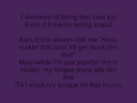 Eminem Beautiful Lyrics