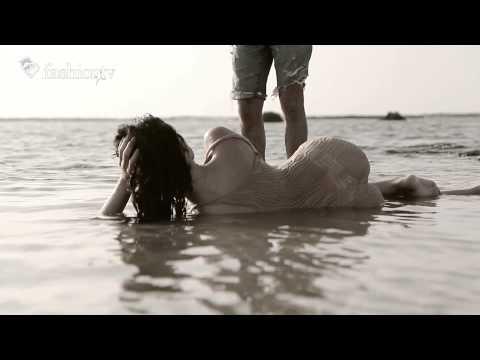Shir Elmaliach For Fashiontv video