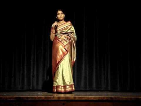 Purdue Marathi Mandal Diwali Show 2009: Ekach ya janmi janu