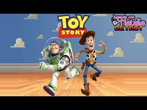 Lo' Juguete! :d | Toy Story | Retro Games #22 video
