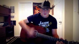 The Way I Am - Merle Haggard/Cody Jinks (Cover)