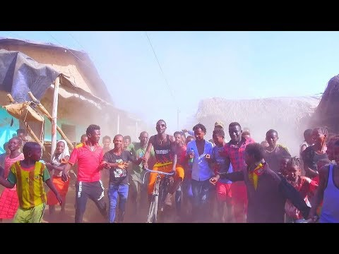 Netsanet Sultan ft. Sami Go - Abaya አባያ (Sidama)