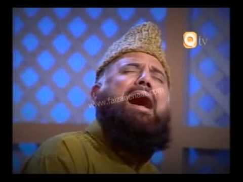 Khizan Ke Mary Howay - Full Quality HD Naats By Al haaj Fasih...