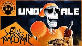 Bonetrousle Remix by The Living Tombstone [1 HOUR]