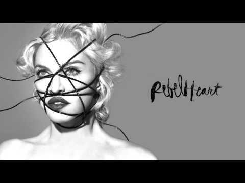 Beautiful Scars - Madonna