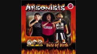 Watch Arsonists Wordplay video
