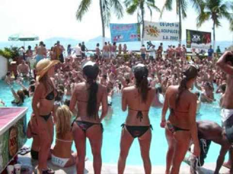 ★ Summer 2011 ★ Beach Party (Best House Music + Summer 2012 Mix Link)