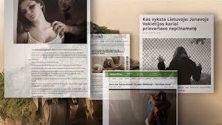 Baltic states: Russia waging fake news war