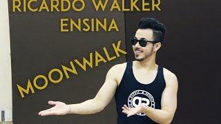 Ricardo Walker Ensina - ''MOONWALK''