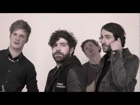 Yannis From Foals On Winning Best Track For Inhaler At The NME Awards 2013