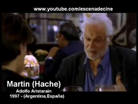 MARTIN (HACHE) - CONVERSACIÓN :