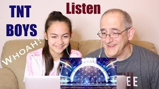 download musica TNT Boys Sing Beyonces Listen Little Big Shots