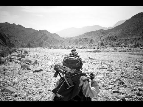 Balochistan at a Crossroads