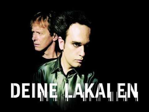 Deine Lakaien - Lass Mich