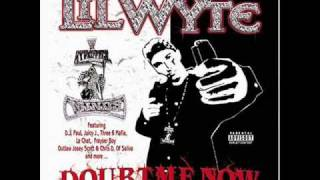 lil Wyte-Get High To This Shit