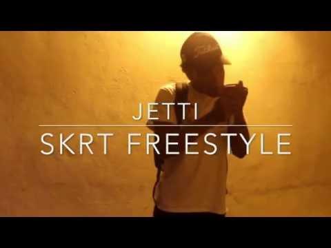JETTi - SKRT Freestyle (Shot by: ALLDOE FiLMZ)