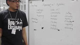 Giáo viên người Philippines tại trường Anh ngữ Wales phát âm có chuẩn giọng không?