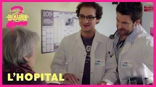 L'Hôpital - Palmashow