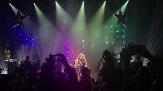 "download lagu Kesha - ""rainbow"" Live gratis"