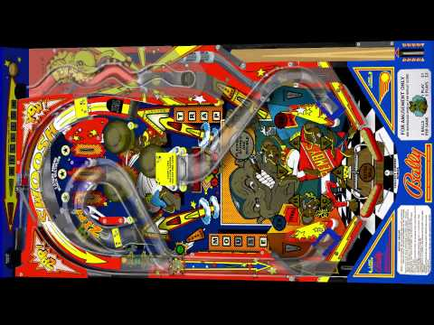 Pinball Ball Control and Pinball Strategy Tutorial