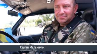 Ukrainian Commander: We have mined and will blow up power plant near Lugansk if defeated
