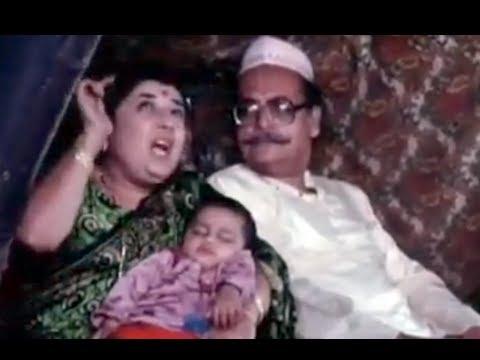 Daily life comedy in Utpal Dutt & Shammi's life - Angoor - Superhit Hindi Movie Scene