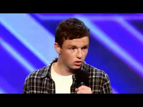 Bradley Johnson Singer 2011-bradley Johnson-the a