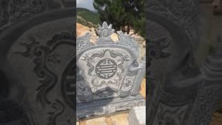Lắp mộ và cuốn thư tại Hòa Bình