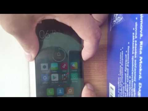 Xiaomi mi2s user guide