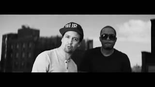 "Hamilton – ""Wrote My Way Out"" (Nas, Dave East, Lin-Manuel Miranda & Aloe Blacc) [Official Video] by : Hamilton: An American Musical"