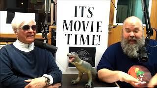 It's Movie Time June 22, '18 Jurassic World: Fallen Kingdom