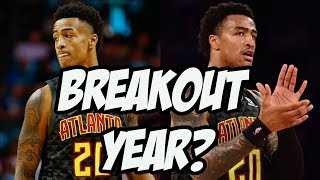 Is John Collins Ready To Become A Star For The Hawks? 2020 NBA