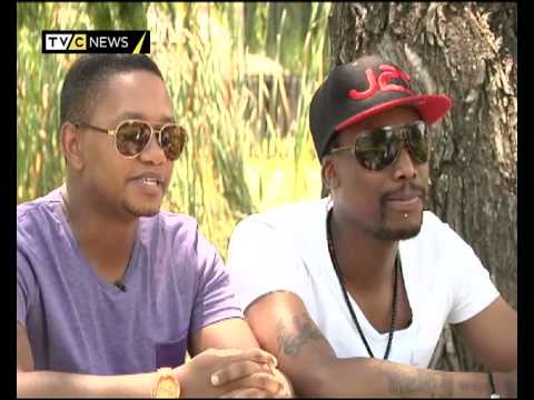On The Street: Homosexuality In Africa video