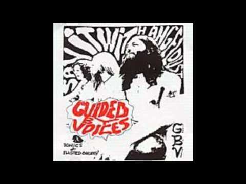 Guided By Voices - The Candyland Riots