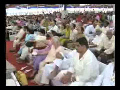 Acharya Shri 108 Krishnamaniji Maharaj Pravchan Part 3