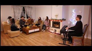 Luiza Spiridon & Enjoy Instrumental Music - S-a nascut Mesia [Official video 4k]